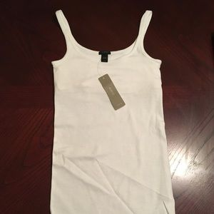 COPY - J. Crew Perfect Fit Tank Top